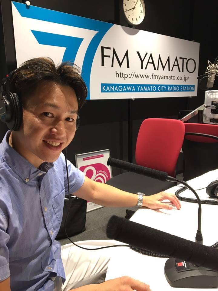 FM YAMATO「つちやRYu'S BAR」