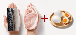 手のひら食事法