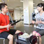 【お客様の声】お母さまをご紹介いただいた2名のお客様から 横浜二俣川でダイエット・加圧トレーニング スタイルアップ加圧トレーニング203