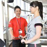 最年長のお客様からのメール 二俣川のスタイルアップ加圧トレーニング141